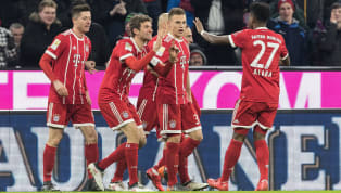 More ​The Bundesliga resumes this Saturday, as last season's champions face their closest challengers from the 2017/18 season. Bayern, who recorded a...