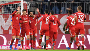 tory ​Bayern Munich cut the gap at the top of the Bundesliga table as they beat Schalke 3-1 on Saturday evening. After dominating the opening ten minutes,...