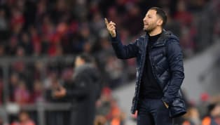 ​Schalke manager Domenico Tedesco has said that the result against Bayern Munich was deserved, as they lost 3-1 on Saturday afternoon. Die Konigsblauen were...