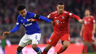 News Im Topspiel des 2. Spieltags stehen sich am Samstagabend der FC Schalke 04 und der FC Bayern München gegenüber. Beide Klubs sind mit einem Unentschieden...