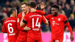 Im Topspiel des 19. Spieltags fertigteBayern Münchenden FC Schalke nach 90 Minutenmit 5:0 ab. Der Rekordmeister lieferte eine bärenstarke Vorstellung,...