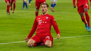 Mit mehr als nur ein paar Ausrufezeichen rechtfertigt derFC Bayern Münchenim noch frischen neuen Jahr seine Titelambitionen. Am vergangenen Wochenende...