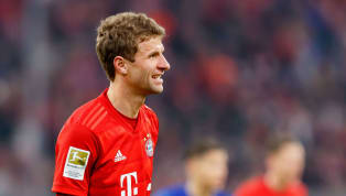 Thomas Müller is back. But was he ever really away? Since 2009, his first full campaign with Bayern Munich's senior team, he has contributed to at least 15...