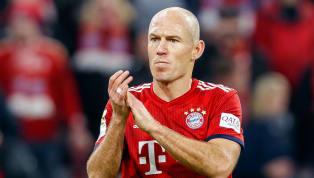 DerFC Bayern Münchenläutete zuletzt den Generationenwechsel ein. WährendArjen Robbenden deutschen Rekordmeister nach dieser Saison verlassen wird, soll...