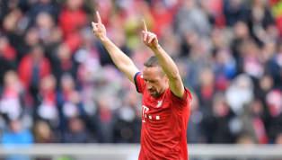 Setelah sebelumnya Arjen Robben telah mengonfirmasi jika musim 2018/19 ini akan menjadi musim terakhirnya diBayern Munchen, kini skuat asuhan Niko Kovac...