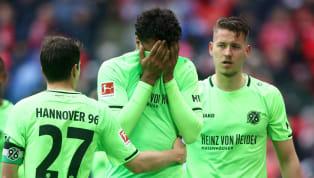Für Felipe vonHannover 96ist die Saison vorzeitig gelaufen. Der Abwehrspieler erlitt bei der 1:3-Niederlage in München einen Mittelfußbruch, der ihn...