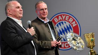 Am heutigen Spieltag der Fußball-Bundesligaentscheidet sich, ob derFC Bayern Münchendie siebte Meisterschaft in Folge sichern kann. Damit wäre ein...