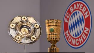 Bundesliga'da şampiyon Bayern Münih. Bavyera ekibi üst üste 7. şampiyonluğunu dün elde ettiği 5-1'lik Eintracht Frankfurt galibiyeti ile ilan ederlen, toplam...