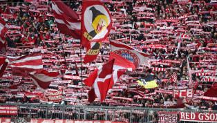 Besonders während der Heimspiele wird die SüdkurvedesFC Bayern Münchenim Vergleich zu den Fankurven von Borussia Dortmund, Eintracht Frankfurt oder...