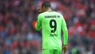 Hannover 96muss derzeit auf Jonathas verzichten. Der Brasilianerzog sich im Training vor zwei Wochen einen Muskelfaserriss zuund steht Trainer Mirko...