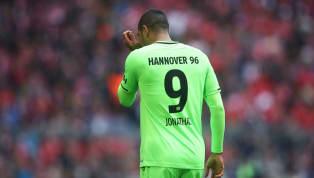 Hannover 96hat endlich den Stecker gezogen: Jonathas steht ab sofort beim Zweitligaklub nicht mehr unter Vertrag. Am Samstagnachmittag gaben die...