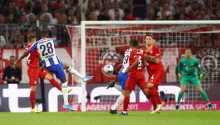 Der FC Bayern München hat den Start in die neue Bundesligasaison verpatzt. Gegen Hertha BSC kam der amtierende Meister nicht über ein 2:2-Unentschieden...