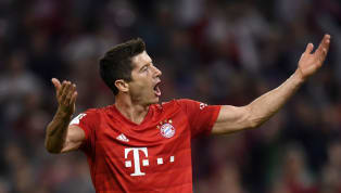 ener ​A double from Robert Lewandowski was not enough for Bayern Munich to claim all three points in their first match of the 2019/20 Bundesliga season, as...