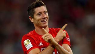 Striker veteran Bayern Munchen, Robert Lewandowski, menyambut kedatangan Philippe Coutinho dari Barcelona. Lewandowski yakin gelandang serang Brasil berusia...