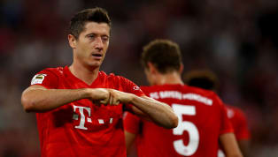 News ​The Bundesliga is well and truly under way and Bayern Munich have a tough second fixture as they travel to Schalke 04 this weekend. Both sides had to...