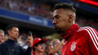 Neue Saison, alte Leier: Trotz einer ordentlichen Vorbereitung sind die Aussichten auf einen Stammplatz beimFC Bayern MünchenfürJerome Boateng äußerst...
