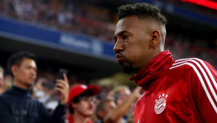 DerFC Bayern Münchenhat die Transferaktivitäten nach den Verpflichtungen von Ivan Perisic, Mickael Cuisance und Philippe Coutinho laut der SportBild für...
