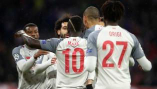  ผ่านไปอีกหนึ่งรอบสำหรับศึกฟุตบอลยุโรปรายการใหญ่อย่าง ยูฟ่า แชมเปี้ยนส์ ลีก โดยตอนนี้ได้ 8 ทีมสุดท้ายเป็นที่เรียบร้อยแล้วหนึ่งในนั้นมี ชื่อทีม หงส์แดง...