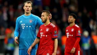 DerFC Bayern Münchenverlor am Mittwochabend das Rückspiel gegen denFC Liverpool. Nach einem ganz soliden Unentschieden im Hinspiel setzte es in der...