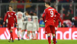 DerFC Bayern Münchenist nach der 1:3-Niederlage im Rückspiel gegenLiverpoolaus derChampions Leagueausgeschieden. Nach einer enttäuschenden Leistung...