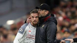 Liverpool manager Jurgen Klopp has confirmed that club captain Jordan Henderson will miss this Sunday's Premier League clash against Fulham through injury....