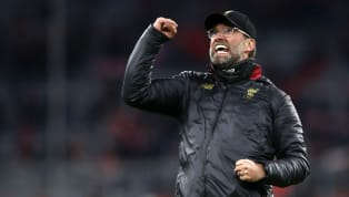 ​Jurgen Klopp has downplayed the significance of any managerial successes he achieves at Liverpool, by claiming that he is only 'judged by God', gives no...
