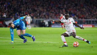 ​Bayern Munich goalkeeper Manuel Neuer has lauded Sadio Mane after the Liverpool forward's exquisite performance helped knock the Bavarians out of the...