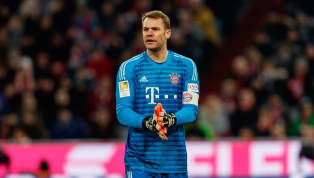 ​Manuel Neuer is set to start against Augsburg in the Bundesliga on Friday, ending fears that he could miss Bayern Munich's Champions League tie against...