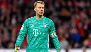 Manuel Neuerhat offen über seine Zukunftsplanungen mit demFC Bayerngesprochen. Da der Nationalkeeper seinen bis 2021 laufenden Vertrag vermutlich...