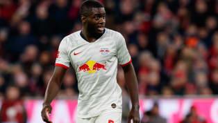 Dayot Upamecano spielt eine überragende Saison in der Abwehr vonRB Leipzigund ist immens an dem Höhenflug seiner Mannschaft beteiligt. Sein Vertrag läuft...