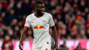 Dayot Upamecano will make a decision on his RB Leipzig futureat the end of the season, amid reported interest from Arsenal and Barcelona. The 21-year-old...
