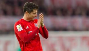 Mit inzwischen 31 Jahren auf dem Buckel gehört Robert Lewandowski im Grunde nicht mehr zu den Jüngsten im Fußballgeschäft. Dennoch sorgte der Stürmer von...