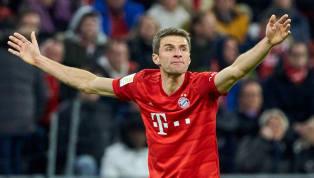Thomas Müller ist das Aushängeschild desFC Bayern München. Während es für ihn unter Niko Kovac wenig Grund zur Freude gab, blüht er wie die gesamte...