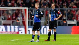 Mal wieder musste sich derSC Paderborngegen ein Spitzenteam geschlagen geben. Trotz einer guten Leistung gegen denFC Bayern Münchensteht der Aufsteiger...