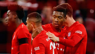 News ​Defending Bundesliga champions Bayern Munich travel to Hoffenheim on Saturday as they look to maintain their place at the top of the table. Bayern are in...