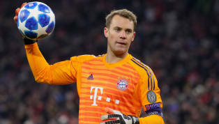 Why Bayern Munich's Manuel Neuer Is Finished at the Top Level