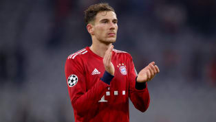 ​Bayern Munich midfielder Leon Goretzka has been named as the Bundesliga Player of the Month for January, wrestling control of the award away from Marco Reus....