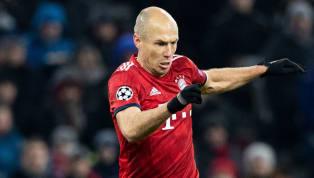 Arjen Robben esuno de los jugadores más talentosos de los últimos años, pero las lesiones no le han permitido poder destacar. El holandés ha sido...