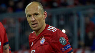 ​Arjen Robben has admitted that Anfield is 'the worst stadium' he has experienced visiting in his career as Bayern Munich prepare to face Liverpool in the...