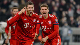 ​Liverpool host Bayern Munich at Anfield on Tuesday in the first leg of the Champions League last 16 tie, with the German giant's recent history at this stage...