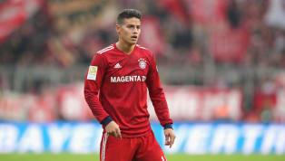 Die Verantwortlichen des FC Bayern München müssen in den kommenden Monaten eine Entscheidung bezüglich der Zukunft von James Rodriguez treffen. Für die...
