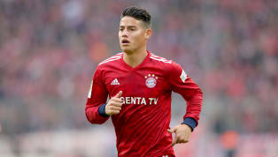 Keen The Premier League's top six have been offered the services of Colombian superstar James Rodriguez by parent club Real Madrid, 90min understands....