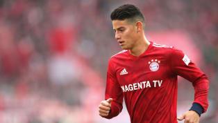 Futuro ancora tutto da scrivere per James Rodriguez. Il fantasista colombiano del Bayern non sa ancora con certezza che ne sarà di lui a fine stagione quando...