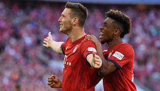 arge Bayern Munich opened up a four-point lead at the top of the Bundesliga table thanks to their 1-0 win over SV Werder Bremen at the Allianz Arena on...
