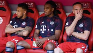 Renato Sanches erwägt einen Abschied vomFC Bayern München. Drei Wochen, nachdem der portugiesische Mittelfeldspieler erstmals seinem Unmut über die...