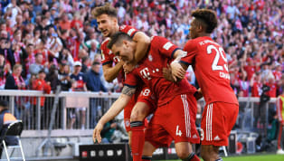News Wednesday night brings DFB-Pokal semi-final action, with Niko Kovac's Bayern Munich looking to take another step towards securing yet another domestic...