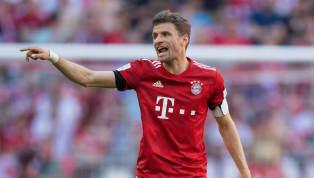 Die Verantwortlichen des FC Bayern München basteln mit Hochdruck am Kader für die kommende Saison. Medienberichten zufolge wird dabei auch über die Zukunft...