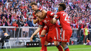 ​​Bayern Munich stars, Leon Goretzka and Niklas Sule believe that manager Niko Kovac should be shown more respect after he lead the German giants to their...