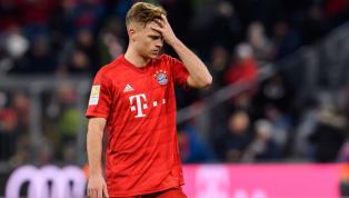 Jeder Fußballspieler erwischt im Laufe einer Saison einen schlechten Tag. Auch Joshua Kimmich bleibt davon nicht verschont. BeimFC Bayern Münchenpendelt er...