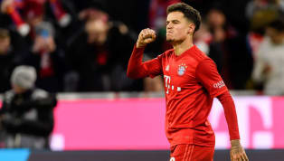 ​Philippe Coutinho has admitted that he believes ​Bayern Munich have what it takes to achieve their ultimate goal this season – winning the ​Champions League....